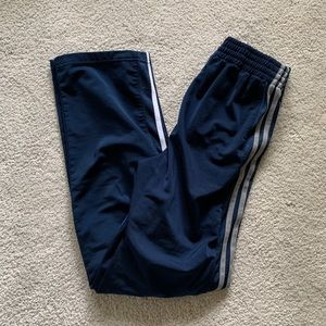 Men's Adidas Basketball Sweatpants
